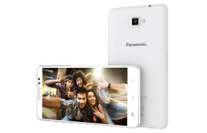 Panasonic Eluga S 'Selfie' Phone With 5 Mega-Pixel Front Camera At Rs. 9,900