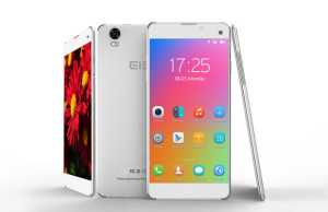 Elephone G7 Launched With 8MP Front Camera At Rs. 8,888
