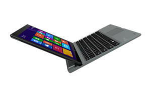 Micromax Canvas Laptab - A Tablet cum Laptop at Rs 14,999