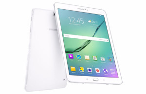 Samsung Galaxy Tab S2 Thinnest and Lightest Tablet