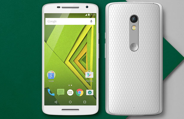 Motorola Moto X Play Launched With 21MP Camera At Rs.18,499