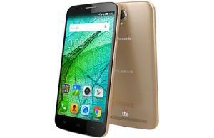 Panasonic Eluga Icon With 4G LTE, 3500 mAh Battery Priced Rs.12,990