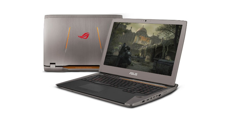 Best VR Ready Gaming Laptops