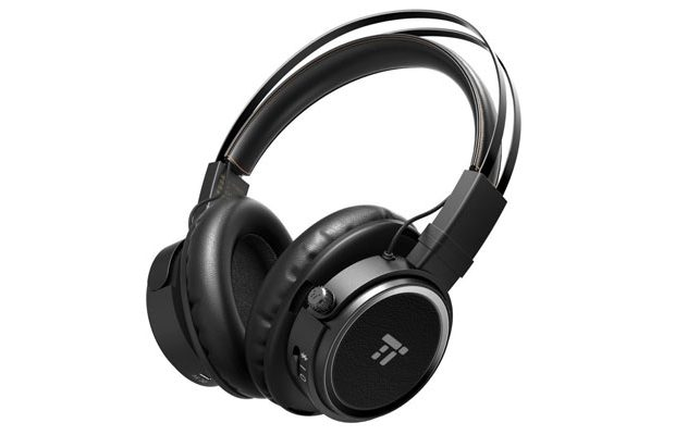 TaoTronics - Best Noise Cancelling Over Ear Bluetooth Headphones