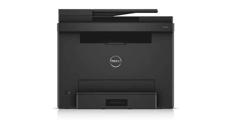 Dell E525W - Best All In One Color Laser Printer