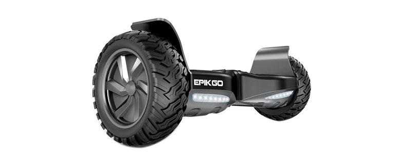 EPIKGO - Best Self Balancing Scooter Hoverboard