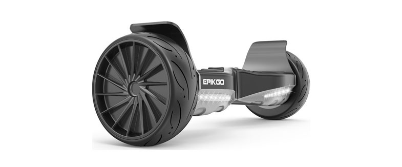 EPIKGO SPORT - Best Self Balancing Scooter Hoverboard
