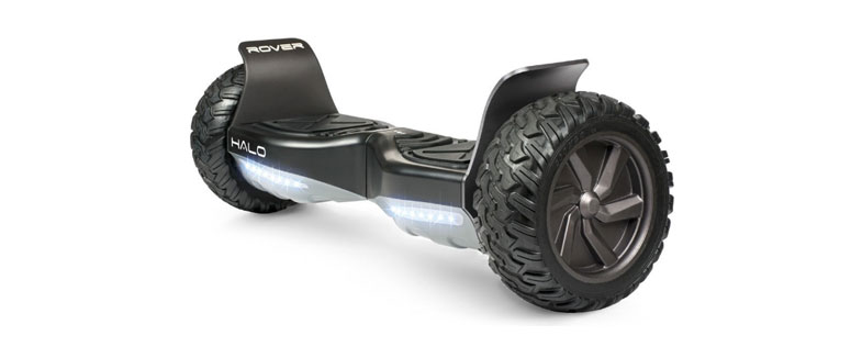 Halo Rover Hoverboard - Best Self Balancing Scooter Hoverboard