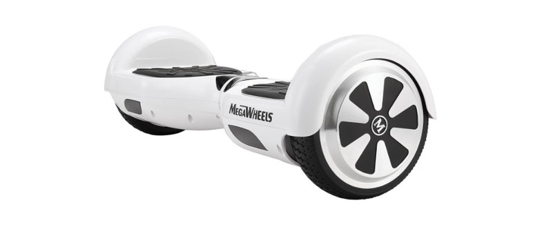 Megawheels - Best Self Balancing Scooter Hoverboard