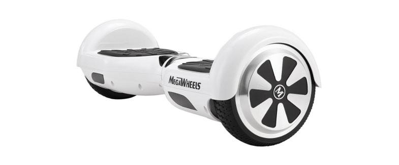 Megawheels - Best Self Balancing Scooter Hoverboard