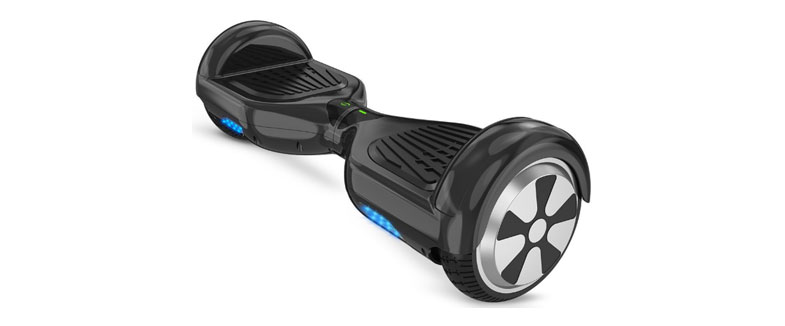 SagaPlay F1 - Best Self Balancing Scooter Hoverboard