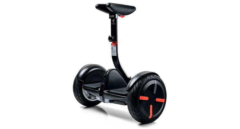 Segway miniPRO - Best Self Balancing Scooter Hoverboard