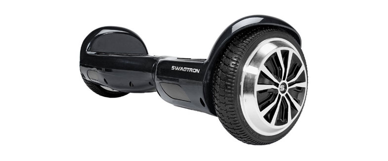 SWAGTRON T1 - Best Self Balancing Scooter Hoverboard