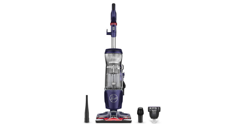 Hoover - Best Vacuum Cleaner For Pet Hair