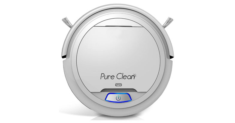 PureClean - Best Vacuum Cleaner For Pet Hair