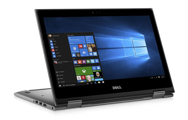 Dell Inspiron 5000 - Best Intel Core i5 Processor Laptops