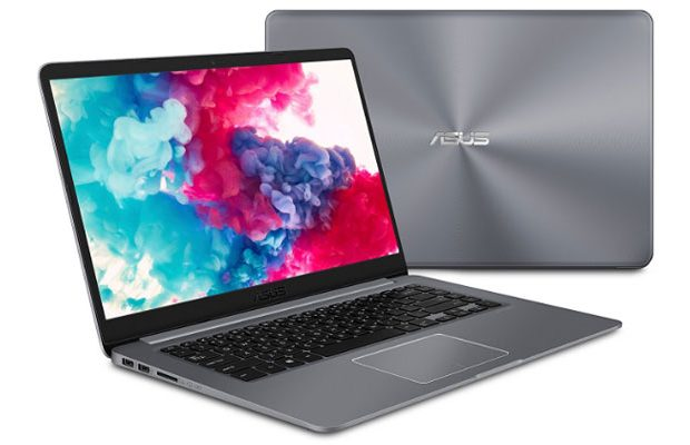 ASUS VivoBook - Best Laptops For Writers