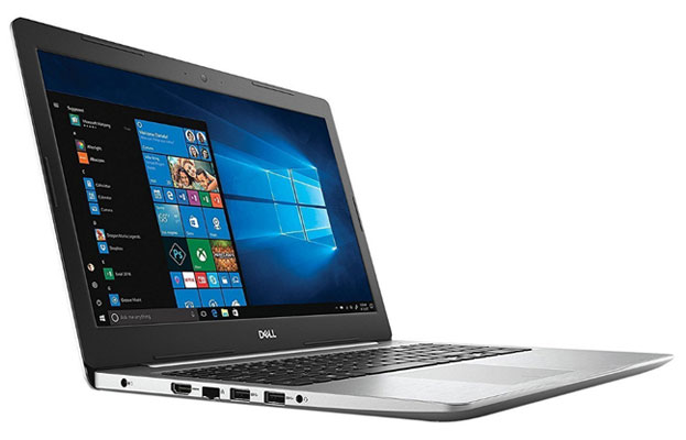 Dell Inspiron 15 5000 - Best Laptops For Writers