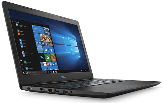 Dell G3579-7989BLK-PUS - Best Gaming Laptops Under $1000