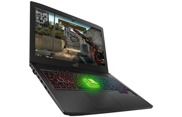Best Gaming Laptops Under $1500