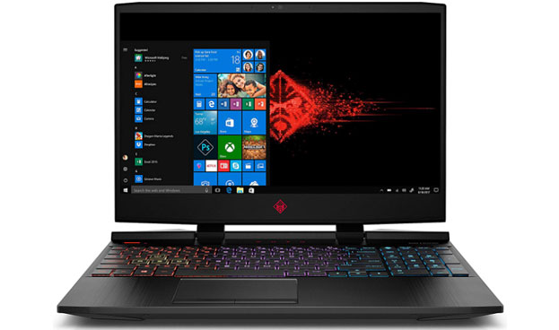 OMEN by HP - Best Gaming Laptops Under 1500 Dollars