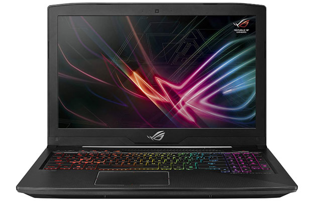 ASUS CUK ROG Strix Gamer Notebook - Best Laptops For Programming Students