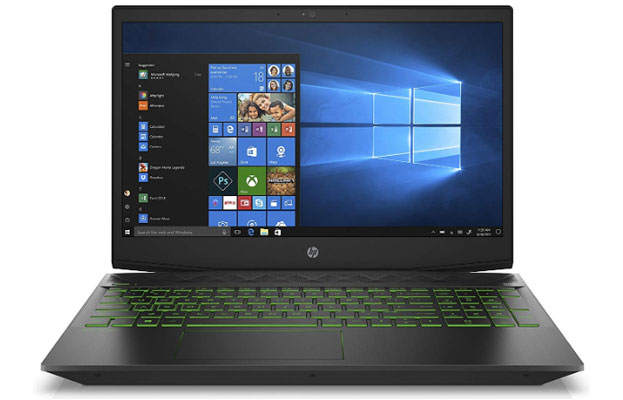 HP Pavilion 15-cx0056wm - Best Gaming Laptops Under $700