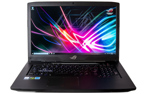 ASUS CUK ROG Strix Scar GL703GE - Best Gaming Laptops Under 1500 Dollars