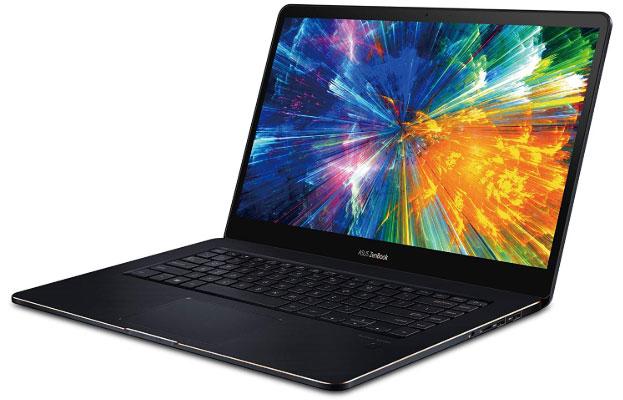 ASUS Zenbook Pro UX550GE-XB71T - Best Laptops For Video Editing Under $2000
