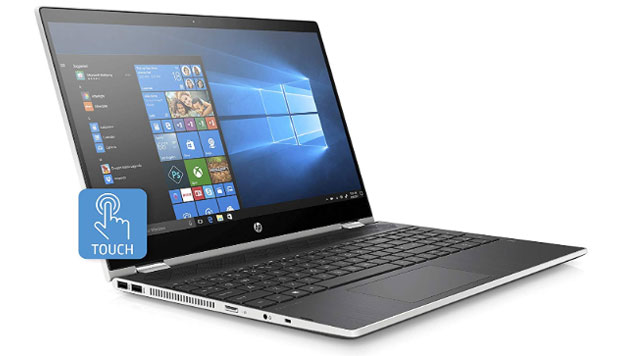 HP Pavilion X360 - Best 2 in 1 Convertible Laptops Under $500