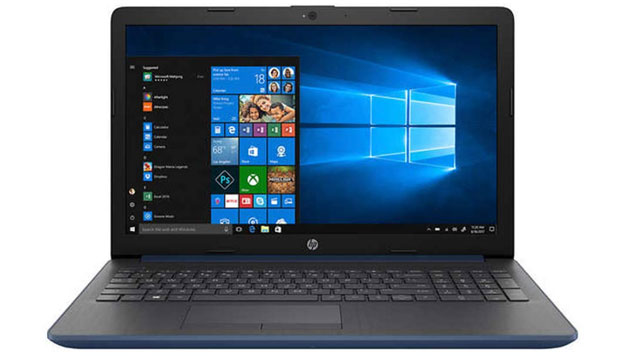2019 HP Premium d022sl - Best Intel Core i3 Processor Laptops