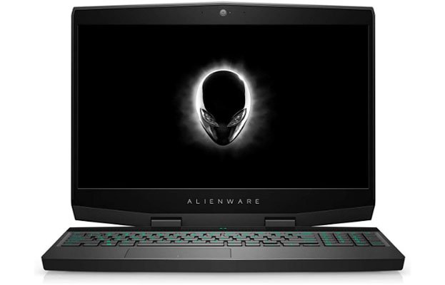 Alienware M15 - Best Gaming Laptops Under $2000