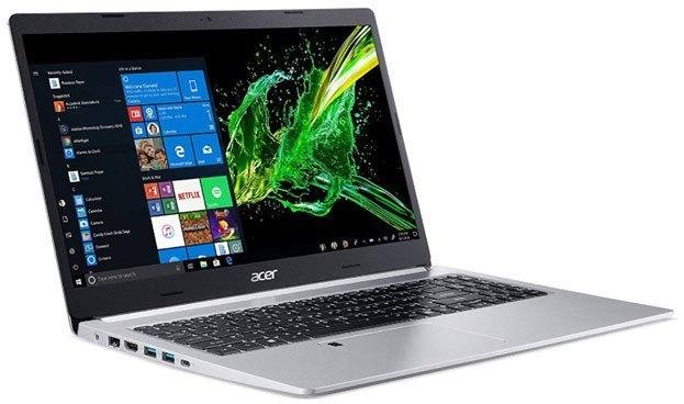 Acer Aspire 5 Slim Laptop - Best Laptops For Writers