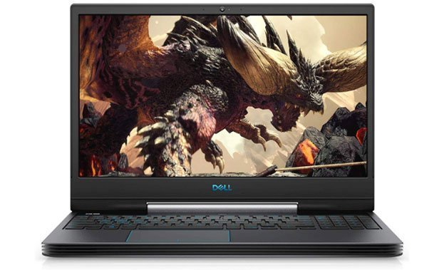 Dell Vulcan 15 G5 - Best Laptops For Mechanical Engineering Students