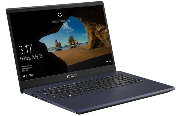 ASUS Vivobook K571 - Casual Gaming Laptop
