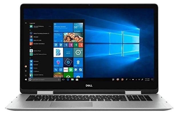 Dell Inspiron 7000 - Best Laptops For AutoCAD