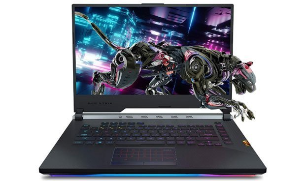 ASUS ROG Strix Scar III - High Performance Gaming Laptop