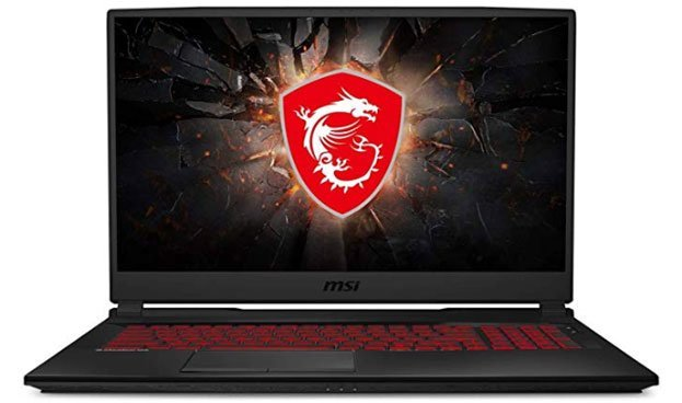 MSI GL65 9SEK-024 - Best Gaming Laptops Under $1500