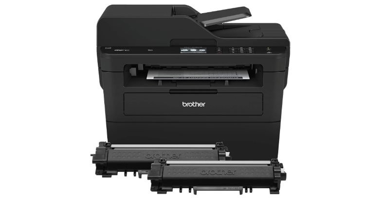 Brother MFC-L5900DW - Best All In One Monochrome Laser Printer
