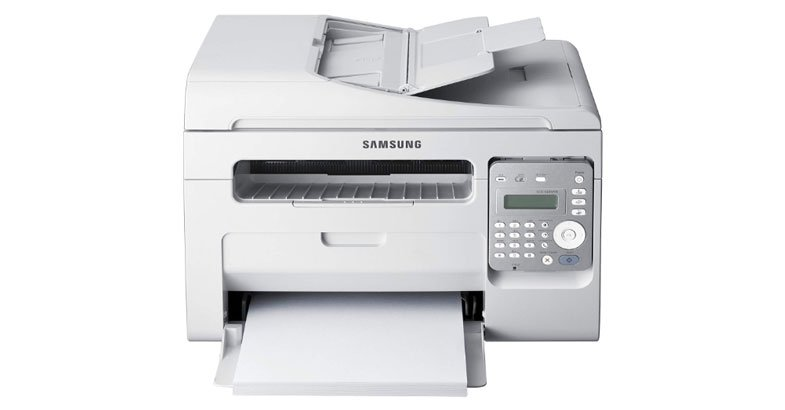 Samsung SCX-3405FW/XAC - Best All In One Monochrome Laser Printer