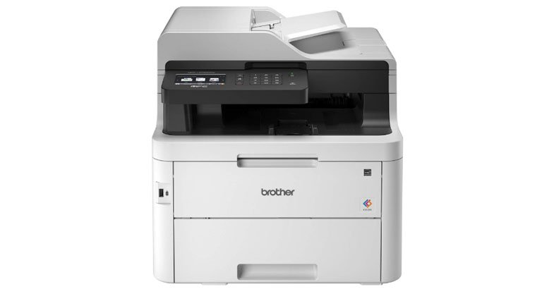 Brother MFC-L3750CDW - Best All In One Color Laser Printer