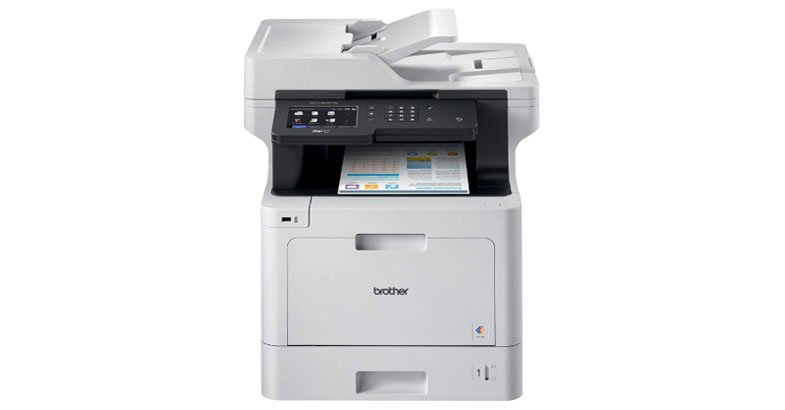 Brother MFC-L8900CDW - Best All In One Color Laser Printer