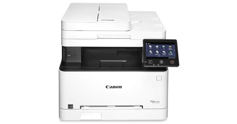 Canon Color imageCLASS MF644Cdw - Best All In One Color Laser Printer