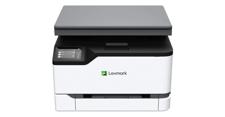 Lexmark MC3224dwe - Best All In One Color Laser Printer
