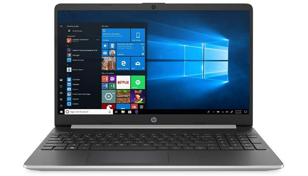 HP 15-dy1731ms - Best Laptops Under $500