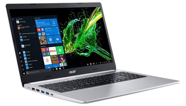 Acer Aspire 5 - Best Laptops For Mechanical Engineering Students
