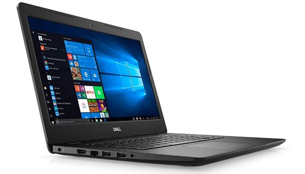 Dell Inspiron 14 - Best Business Laptops Under $400