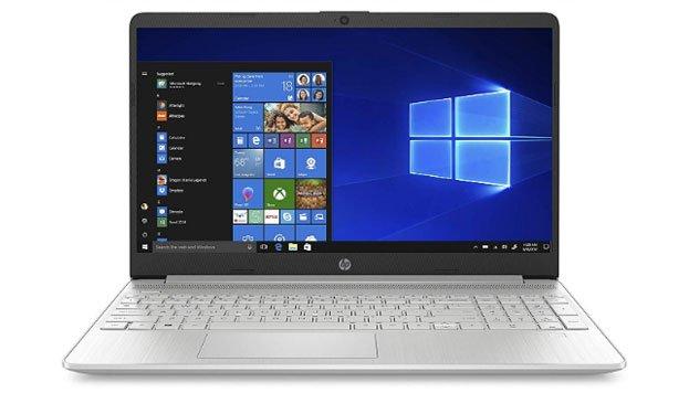 HP 15-1W830UA - Best Laptops Under $400