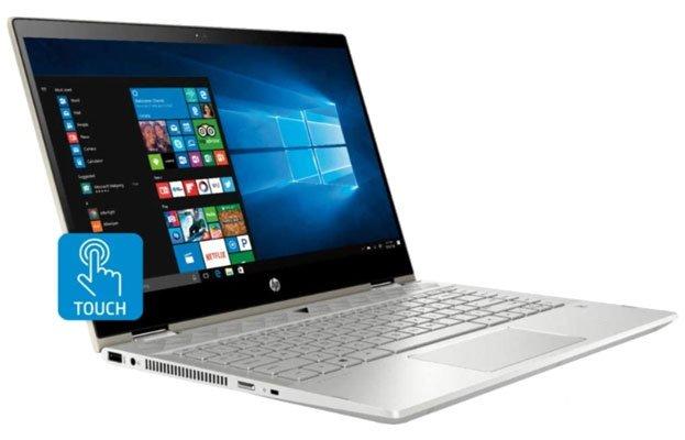 HP Pavilion X360 - Best 2 in 1 Convertible Laptops Under $700