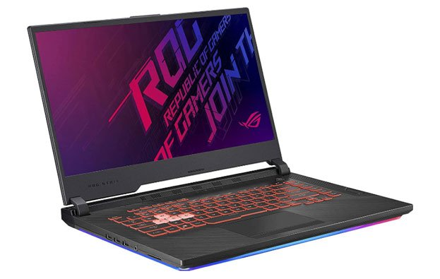 ASUS ROG G531GT - Best Gaming Laptops Under $1000